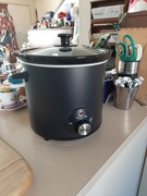 24th May 2020 - New Slow Cooker