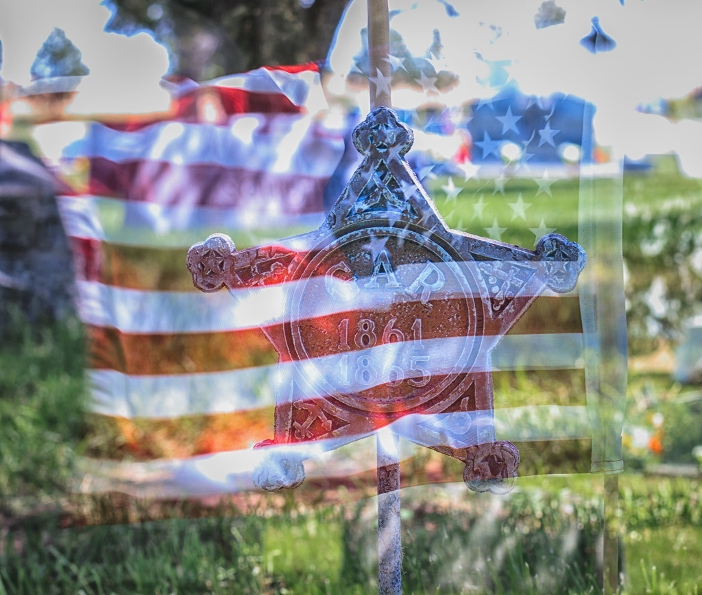 Memorial Day by aecasey