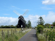 24th May 2020 - Lacy Green Windmill - 6.0 Miles