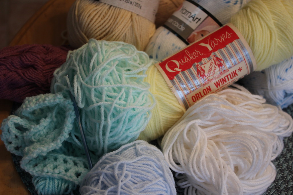 Yards of Yarn by jb030958