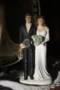 8th May 2020 - Another cake topper