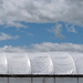 Half Greenhouse/Half Montana Sky