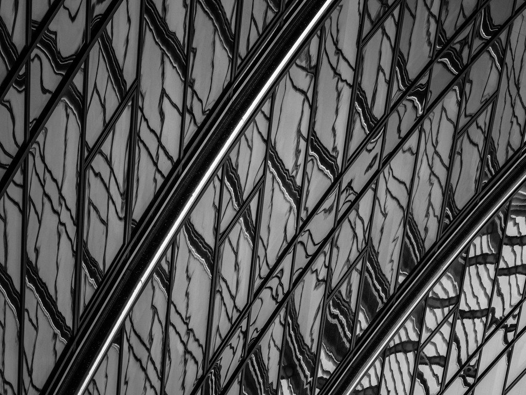 glass and metal by haskar