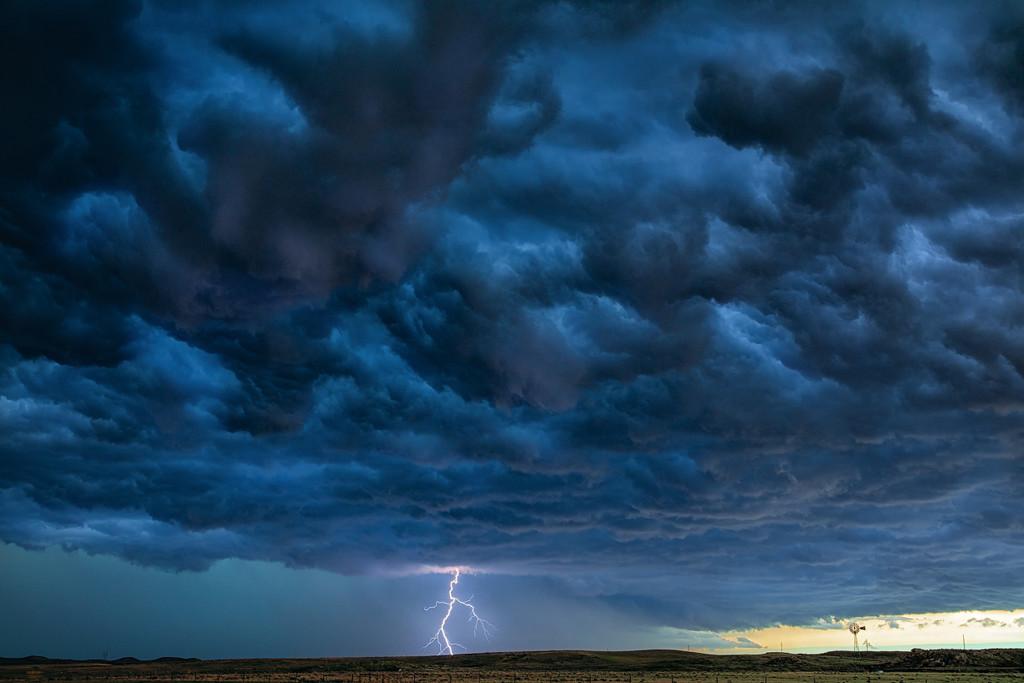 Stormy Nights by exposure4u