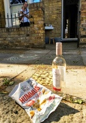 25th May 2020 - Middle-class littering