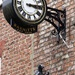 Barnitts Clock, York