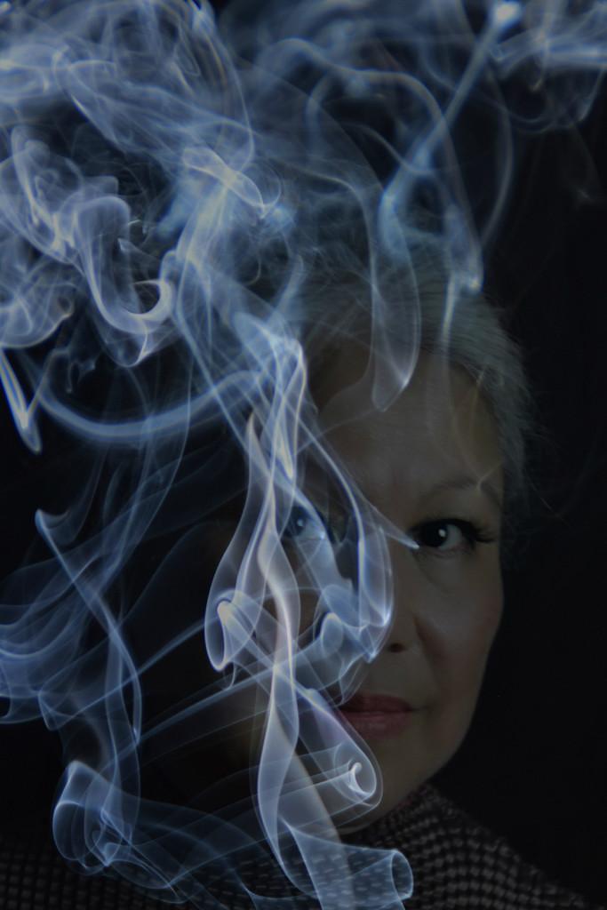 smoke screen by fiveplustwo