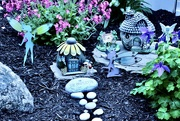 28th May 2020 - Fairy garden