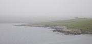 28th May 2020 - Foggy Day
