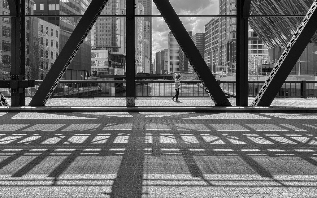 Under the Tracks by taffy