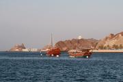 29th May 2020 - Original - Mutrah Corniche