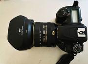 28th May 2020 - New Lens