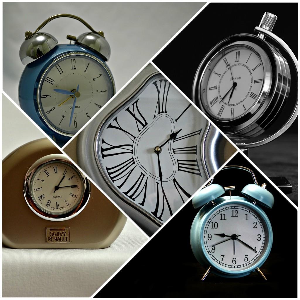 clocks by summerfield