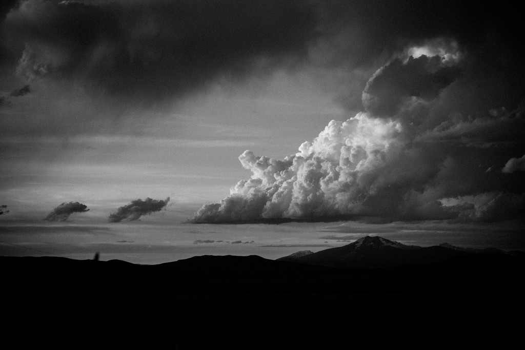 Clouds 1 by jetr
