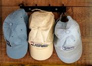29th May 2020 - Jim's Hats
