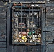 24th May 2020 - A load of rubbish