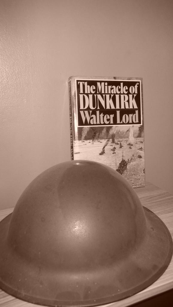Dunkirk 80th Anniversary by spanishliz