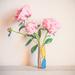 garden blooms by pistache