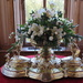Silver Vase - Dumbarton Castle