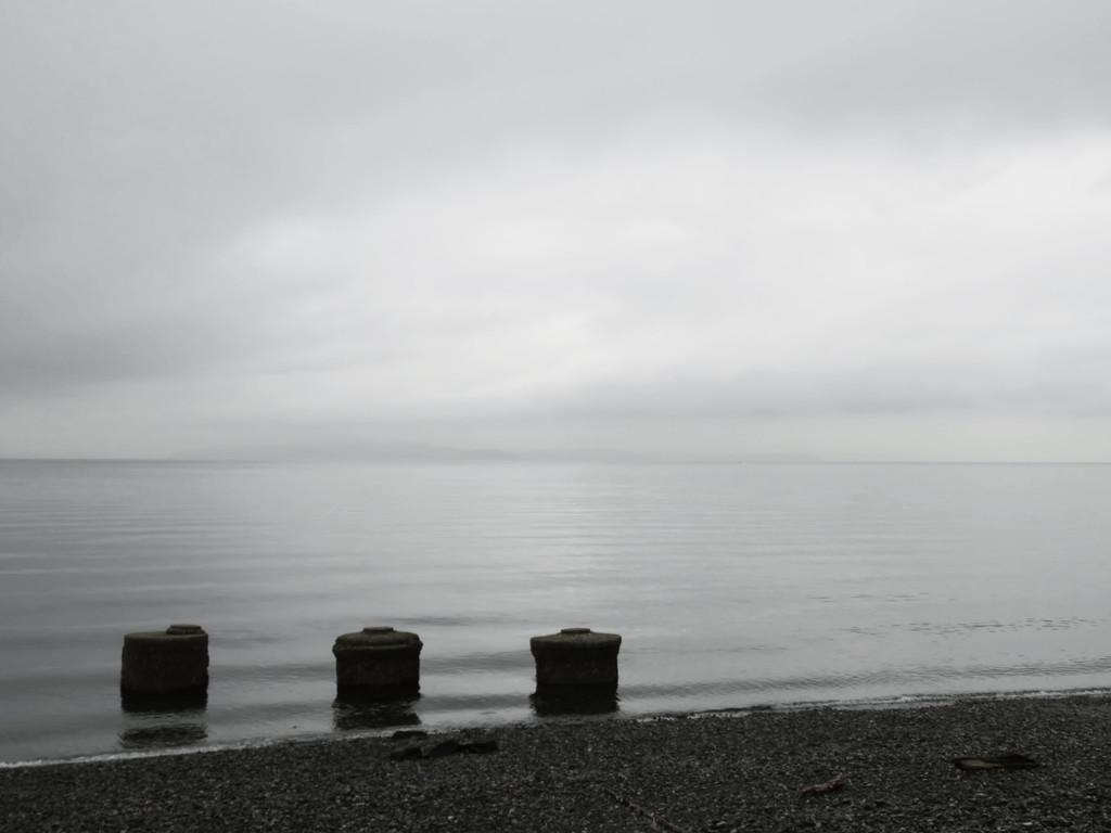 Overcast by seattlite