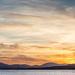 Clyde Sunset Panorama