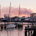 Fish Factory Before Sunrise
