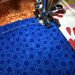 Quilting a Square