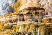 1st Jun 2020 - Yellowstone Formations