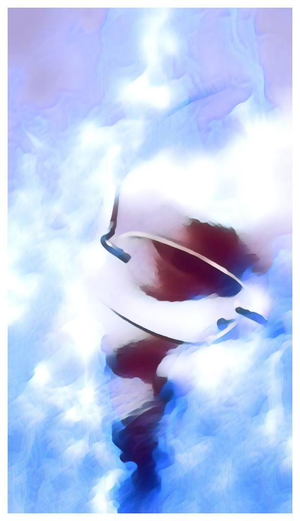 Up In Smoke (II) by bankmann