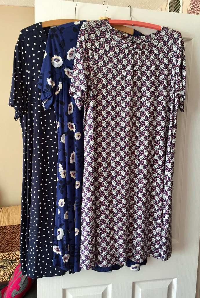 New Dresses by gillian1912