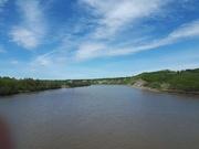 1st Jun 2020 - The River
