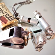 1st Jun 2020 - Whistle Blower