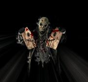 4th Jun 2020 - murder most foul
