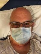 28th May 2020 - Morning of Surgery