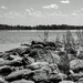 St. Laurence River Summer Day