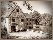 5th Jun 2020 - The Old Mill,Sturminster Newton 2