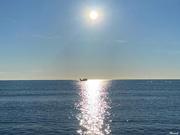 5th Jun 2020 - The sea this morning