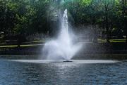 4th Jun 2020 - Fountain
