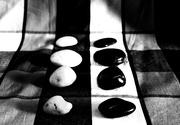4th Jun 2020 - (Day 112) - Checks & Stones