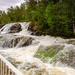 Bølafossen ( waterfall )