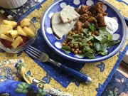 7th Jun 2020 - One-Skillet Smoky Turmeric Chicken With Crispy Chickpeas
