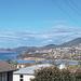 Suburbia, Hobart, Tasmania.