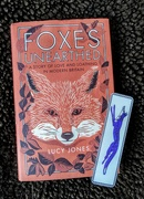 7th Jun 2020 - Foxes Unearthed