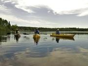 7th Jun 2020 - 3 Kayakers
