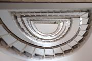 9th Jun 2020 - A staircase in Bologna