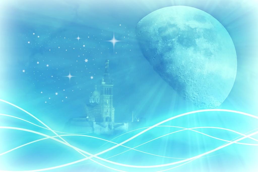 Castles and Moonbeams by homeschoolmom