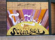 9th Jun 2020 - Downtown Mural art #2