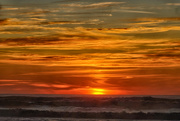 10th Jun 2020 - Sunrise Kairaki Beach