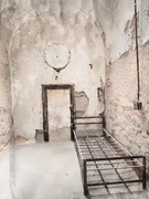 10th Jun 2020 - A cleaned up version of a prison cell