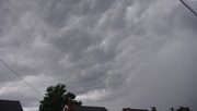 10th Jun 2020 - Some Clouds in the Sky (2)
